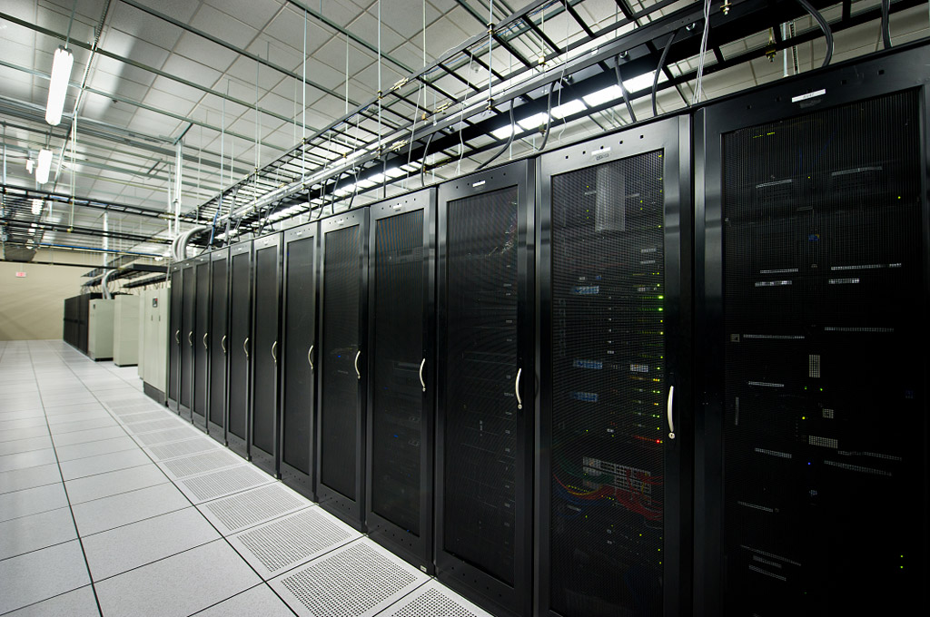 Data centers for Data center setup