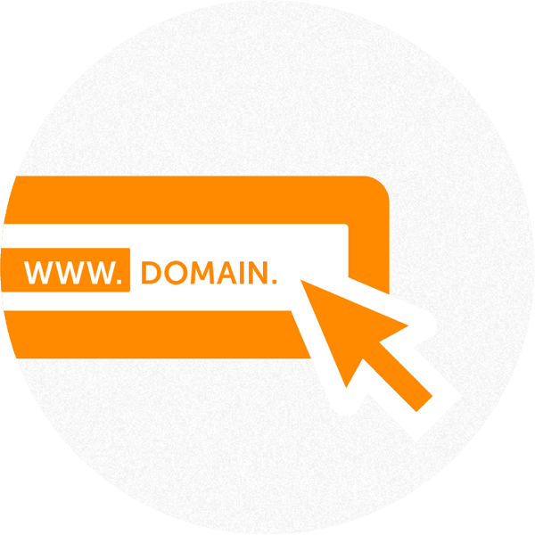 how to search who owns domain name