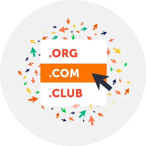 Check Domain Name Availability