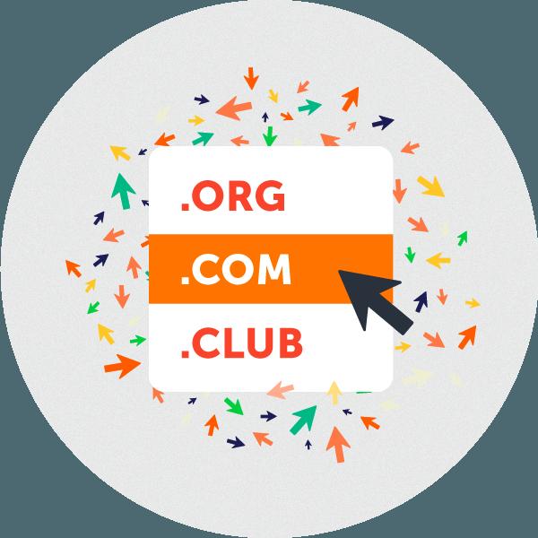 Check Domain Name Availability